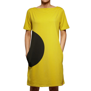 Bubble dress 03